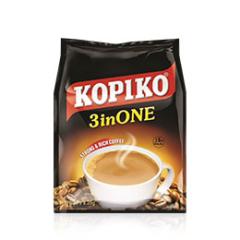 Kopiko 3in ONE 30x20g