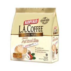 Kopiko L.A.Coffee As You Like 24x22g