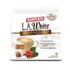 Kopiko L.A.White 15x40g
